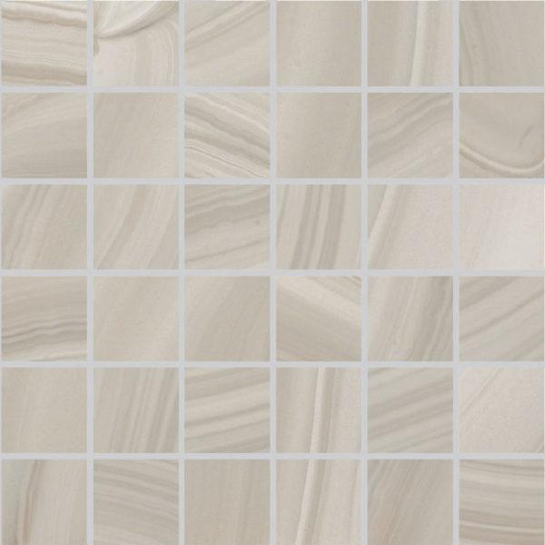 69112 ASTRA MOSAICO PERLA TESSERE (4,6×4,6) 29×29