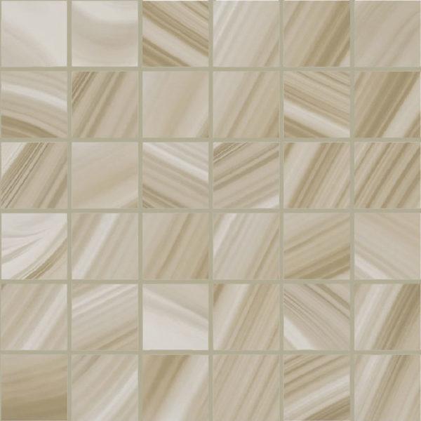 69114 ASTRA MOSAICO GIADA TESSERE (4,6×4,6) 29×29