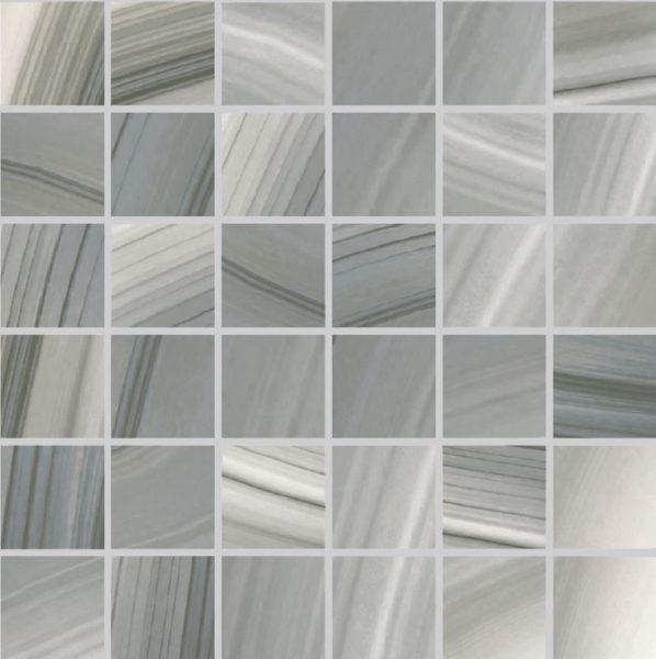 69116 La Fabbrica ASTRA MOSAICO TURCHESE TESSERE (4,6x4,6) 29x29