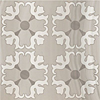 69122 ASTRA SET DECORO FORMELLA PERLA MIX9 19,2×19,2