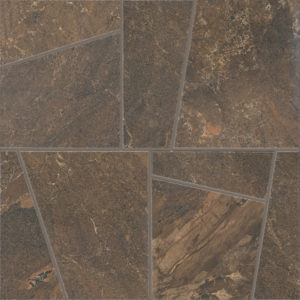 R303A6P Anthology Marble WILD COPPER MOSAICO TREND 29,4×29,4