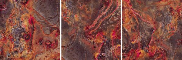 L890 LAVA C (rosso) S/4 30×60