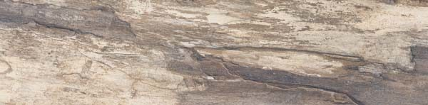 924D1R PETRIFIED TREE BEIGE BARK RETT 22,5×90