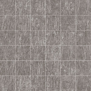 I307M9R METAL MOSAICO BLACK NICKEL NAT (4,8×4,8) 30×30