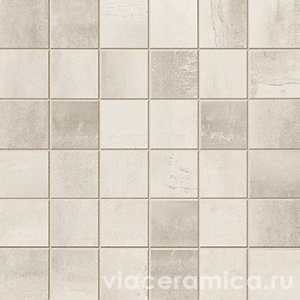 Ascot SteelWalk Mosaico Crome