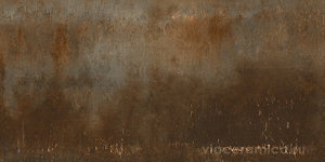 Ascot SteelWalk Rust 30x60