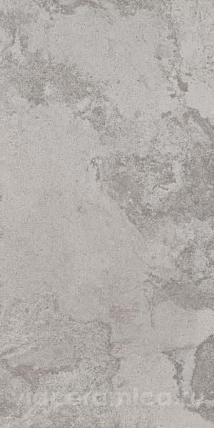 Керамический гранит с натуральной поверхностью PF67 ALPES RAW GREY NAT. RETT 60X120