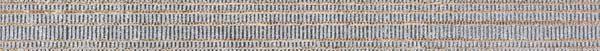 PF6267 ALPES RAW LIST. ETHNIC 5X60 5X60 – бордюр керамический