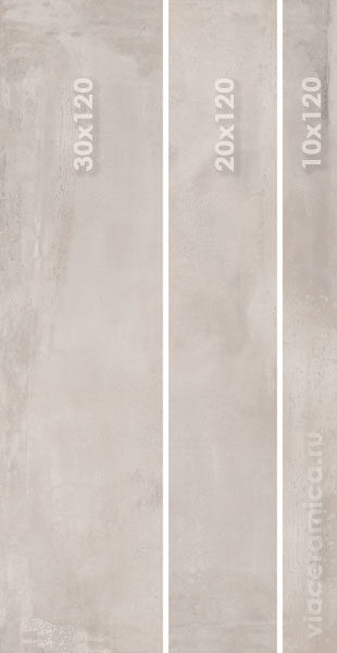 ABK INTERNO 9 MIX SIZES DUNE 60X120