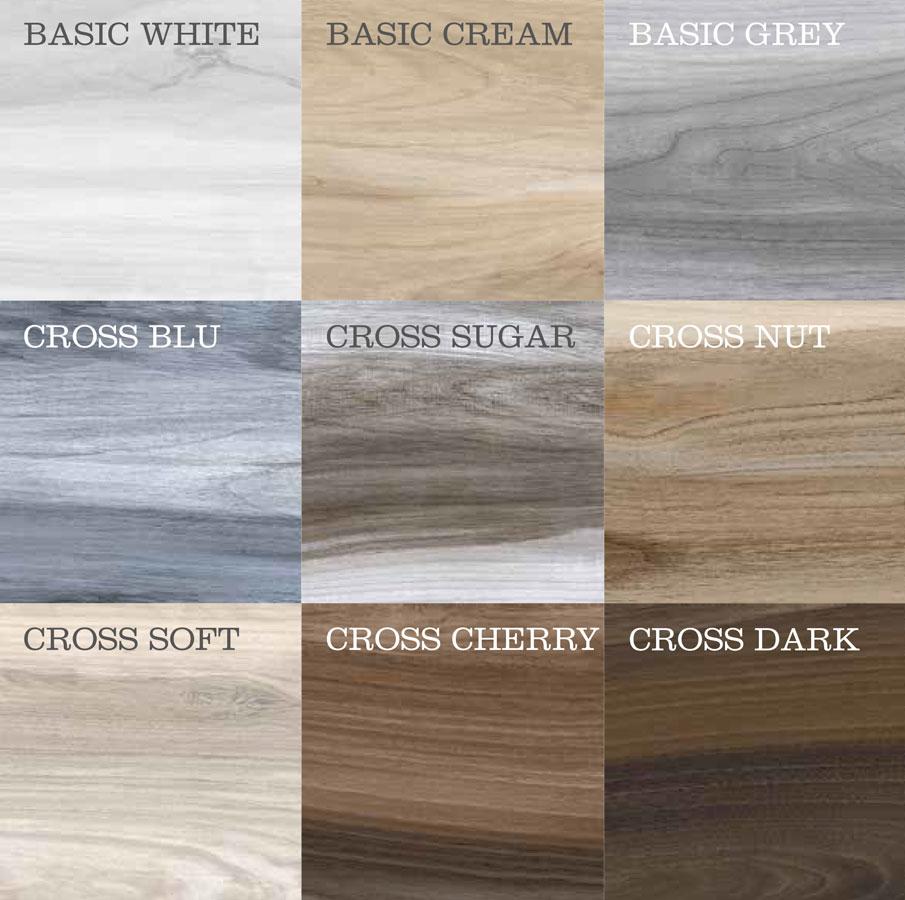 elios ESSENTIAL colori