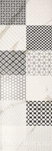 Panaria Glamour Mix Calacatta White 35x100
