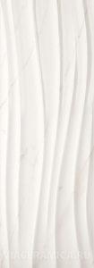 Panaria Trilogy Decoro SWING Glitter Calacatta White