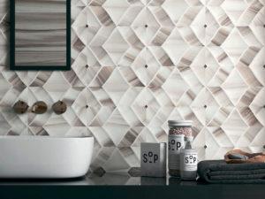 Cersaie 2017 Atlantic Tiles Stazio