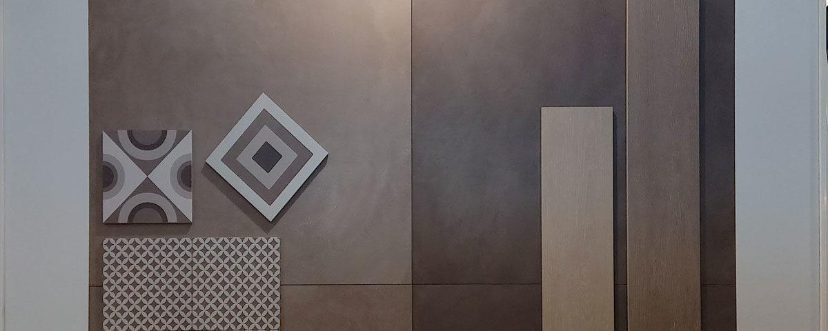 Cersaie 2017 Dom Ceramiche Comfort