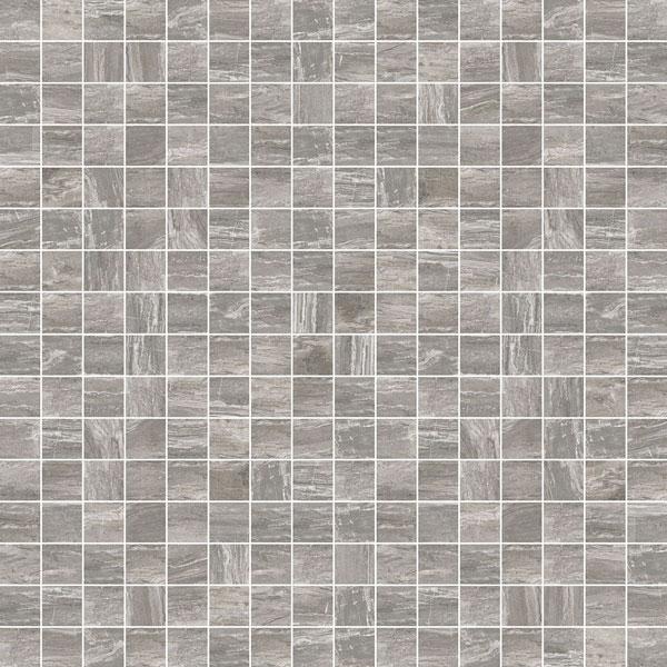ABK SENSI MOS ART ARABESQUE SILVER LUX+-30X30