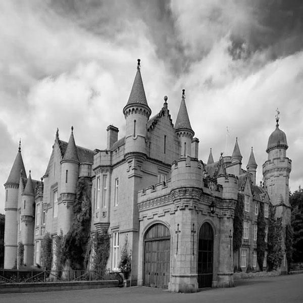 La Fabbrica Castle Balmoral