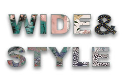 Wide&Style
