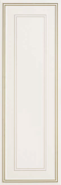 Ascot New England EG331BDD New England Bianco Boiserie Diana Dec 33.3x100