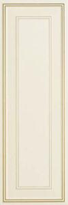 Ascot New England EG332BDD New England Beige Boiserie Diana Dec 33.3x100