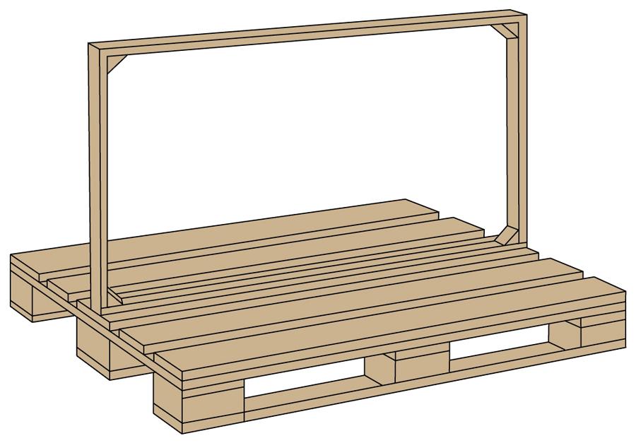 поддоны для плитки ABK и Flaviker 60x120