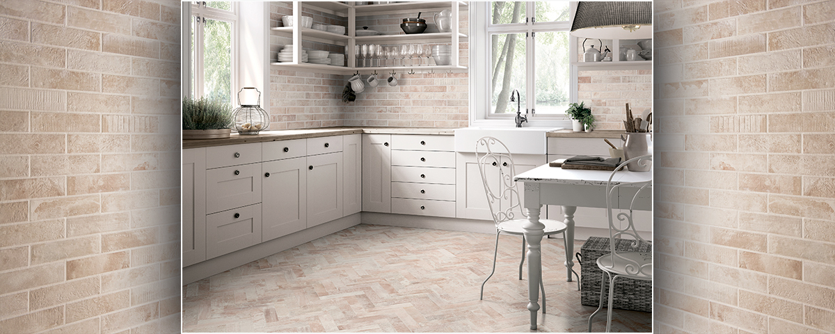 Emilceramica Kotto Brick Calce