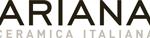 плитка Ariana logo