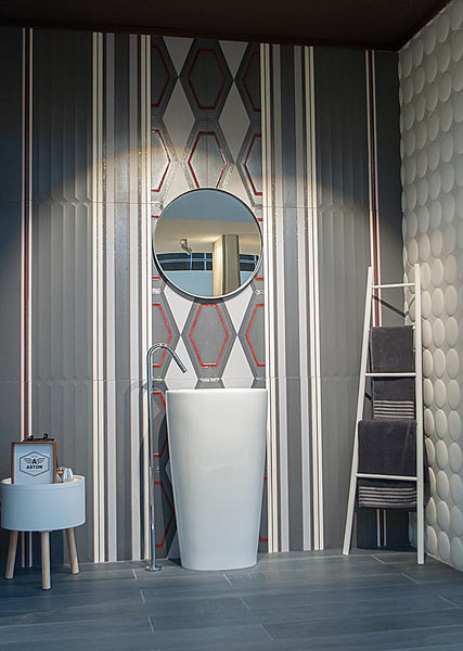 ASTON by Atlantic Tiles