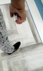 Paint Wash Elios stand Cersaie 2016