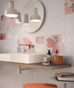 Ariana Canvas cotton + flora