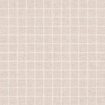 Ariana Canvas mosaico mini canvas beige 30x30