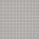Ariana Canvas mosaico mini canvas grey 30x30