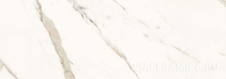 Panaria Trilogy Calacatta White 35x100