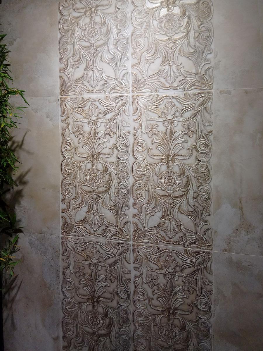 Cersaie 2017 Atlantic Tiles Planchart