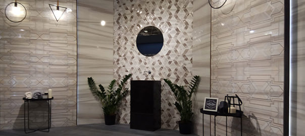 Cersaie 2017 Atlantic Tiles Stazio