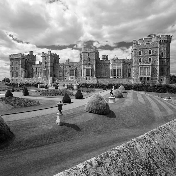 La Fabbrica Castle Windsor