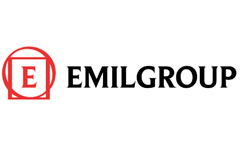 Emil Group Logo