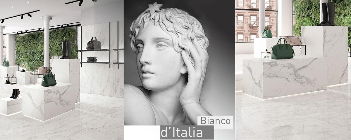 Bianco d'Italia Provenza