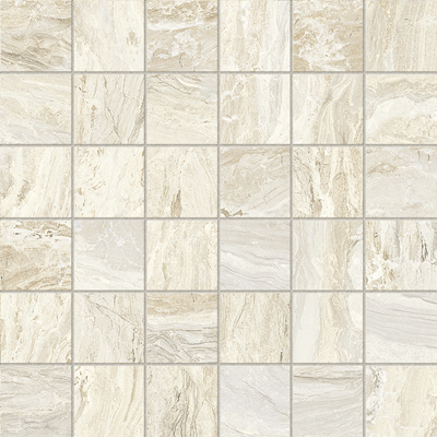 Ascot Gemstone Ivory Mix Rett