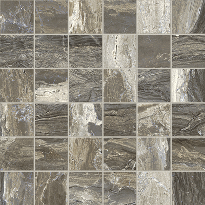 Ascot Gemstone Taupe Mix Rett