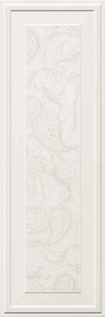 Ascot New England EG3310BS New England Bianco Boiserie Sarah 33.3x100