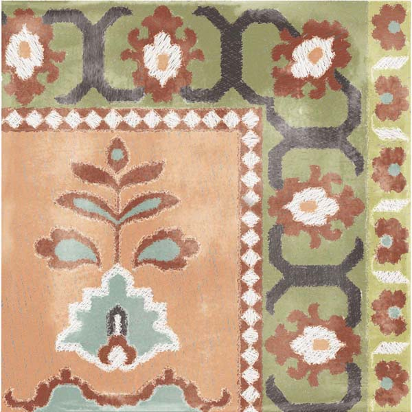 ABK PLAY CARPET MIX MULTICOLOR