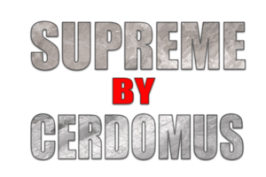 Cerdomus supreme