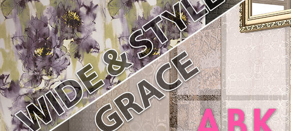 abk grace wide and style