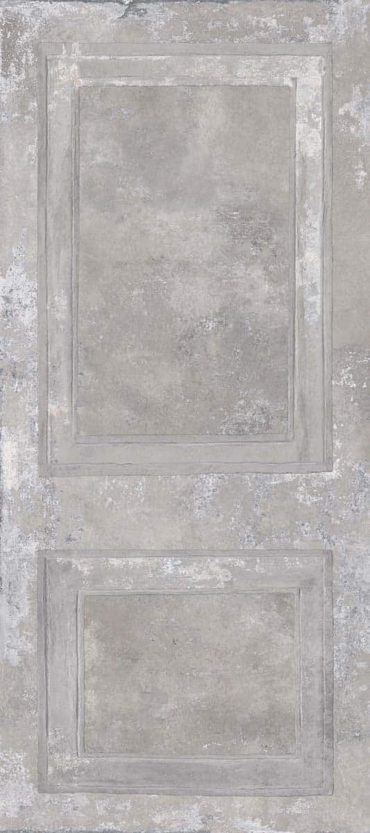 ABK ghost BOISERIE GREY 120X270
