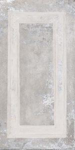 ABK ghost BOISERIE GREY-IVORY 60X120