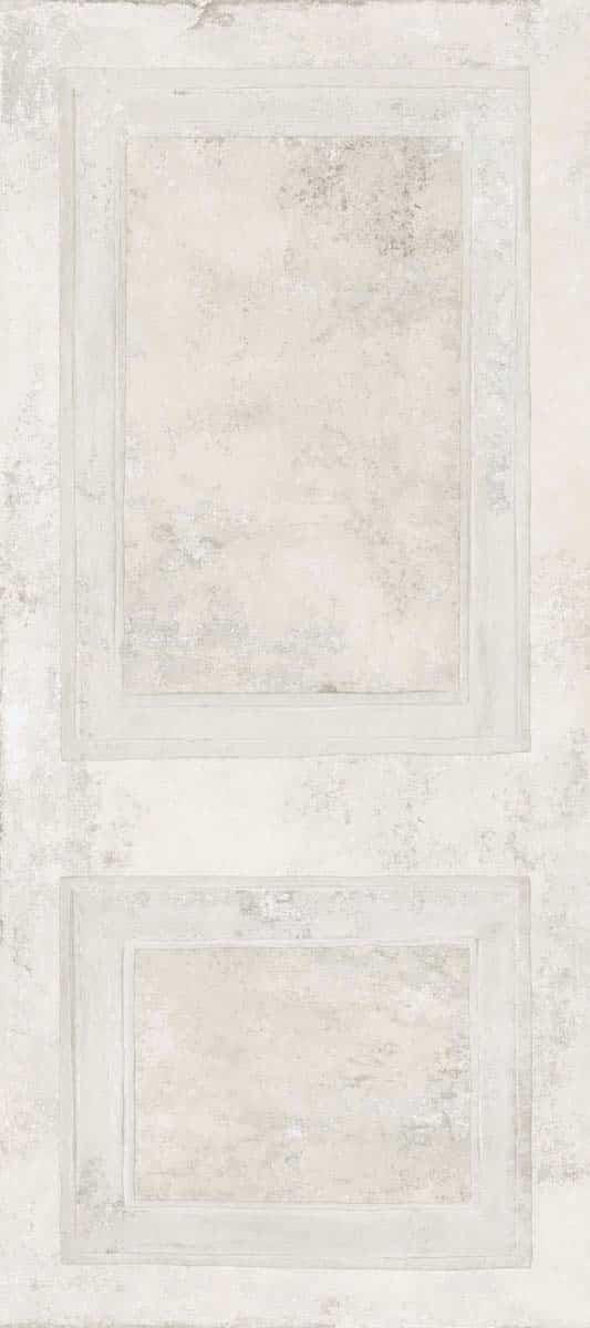 ABK ghost BOISERIE IVORY 120X270