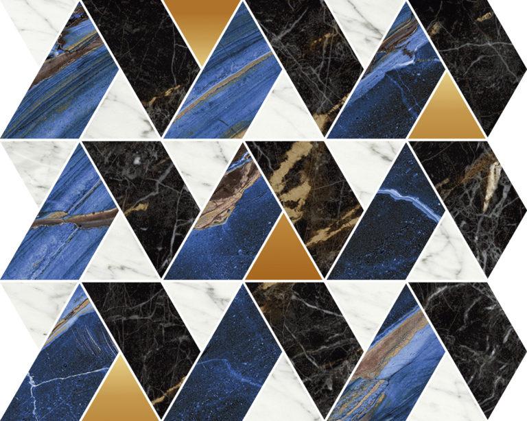Naxos Rhapsody 118820 MOSAIC MOOD BLUE