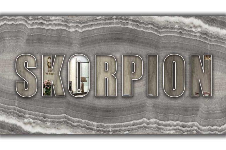 Cerdomus Skorpion