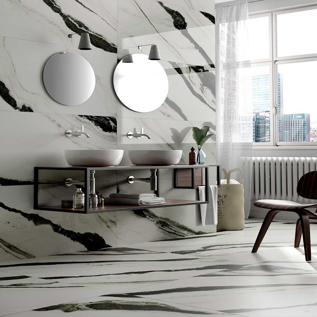 Imola The Room Panda White