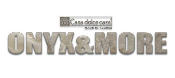 casa dolce cassa Onyx&More